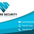 View Sapphire Security's Fort Langley profile