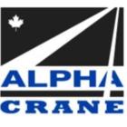 Alpha Crane - Crane Rental & Service