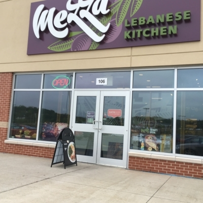 Mezza Sackville - Lebanese Restaurants - 902-252-4886