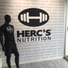 Herc's Nutrition - Health Food Stores