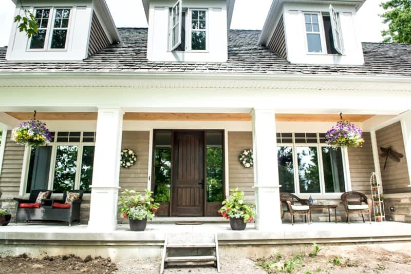 Reger Complete Home Exteriors Ltd Elmira On 1475