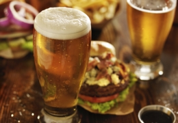 Treat Dad to a fine Montreal pub meal this Father's Day