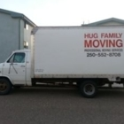 Hug Family Moving - Moving Services & Storage Facilities - 250-552-8708