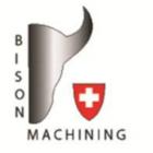 Bison Machining Ltd