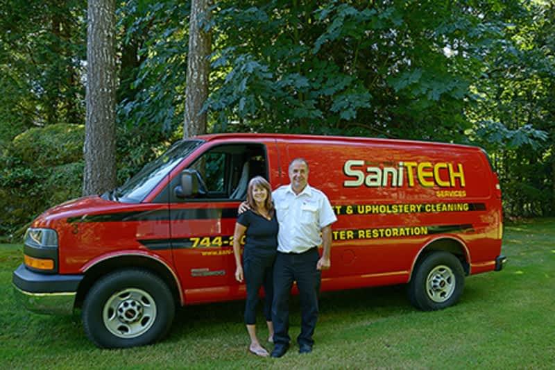 Sani Tech Services Ltd Victoria Bc 911 Yates Street