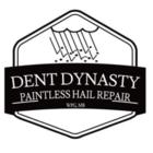Dent Dynasty Inc - Réparation de carrosserie et peinture automobile