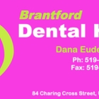 Brantford Dental Hygiene - Dentists