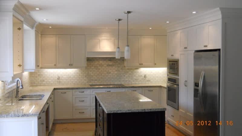 photo A&R Renovations Inc