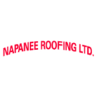 Napanee Roofing - Logo