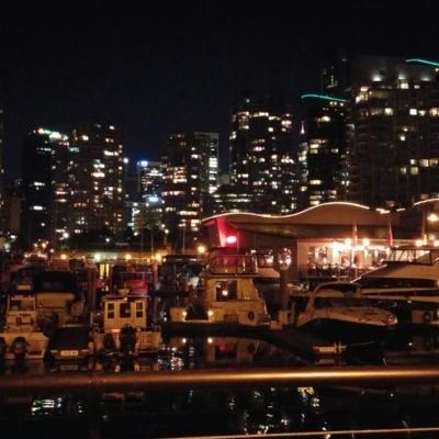 Cardero's Restaurant & Marine Pub - Restaurants - 604-669-7666