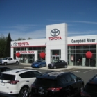 Campbell River Toyota - New Auto Parts & Supplies