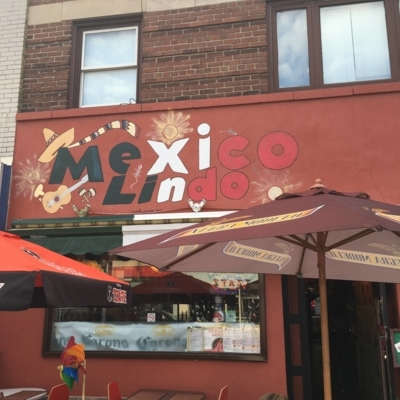 Mexico Lindo - Mexican Restaurants