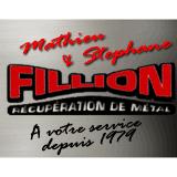 Mathieu & Stéphane Fillion Récupération deMétal - Récupération