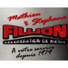 Mathieu & Stéphane Fillion Récupération deMétal - Salvage