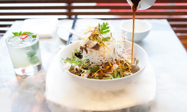 Best Chinese restaurants in Toronto