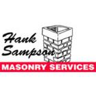Hank Sampson Masonry Services - Logo