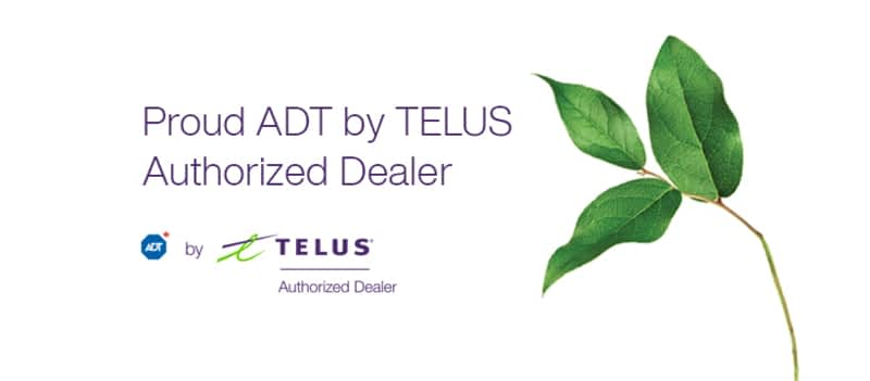 photo Smart Haven Security - ADT By Telus Dealer