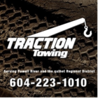 Traction Towing