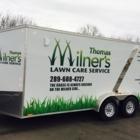 Thomas Milner's Lawn Care - Lawn Maintenance - 289-688-4727