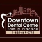 Downtown Dental Centre Family Practice - Teeth Whitening Services