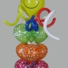 Ballon Hélium Inc. - Party Supply Rental - 514-447-0213