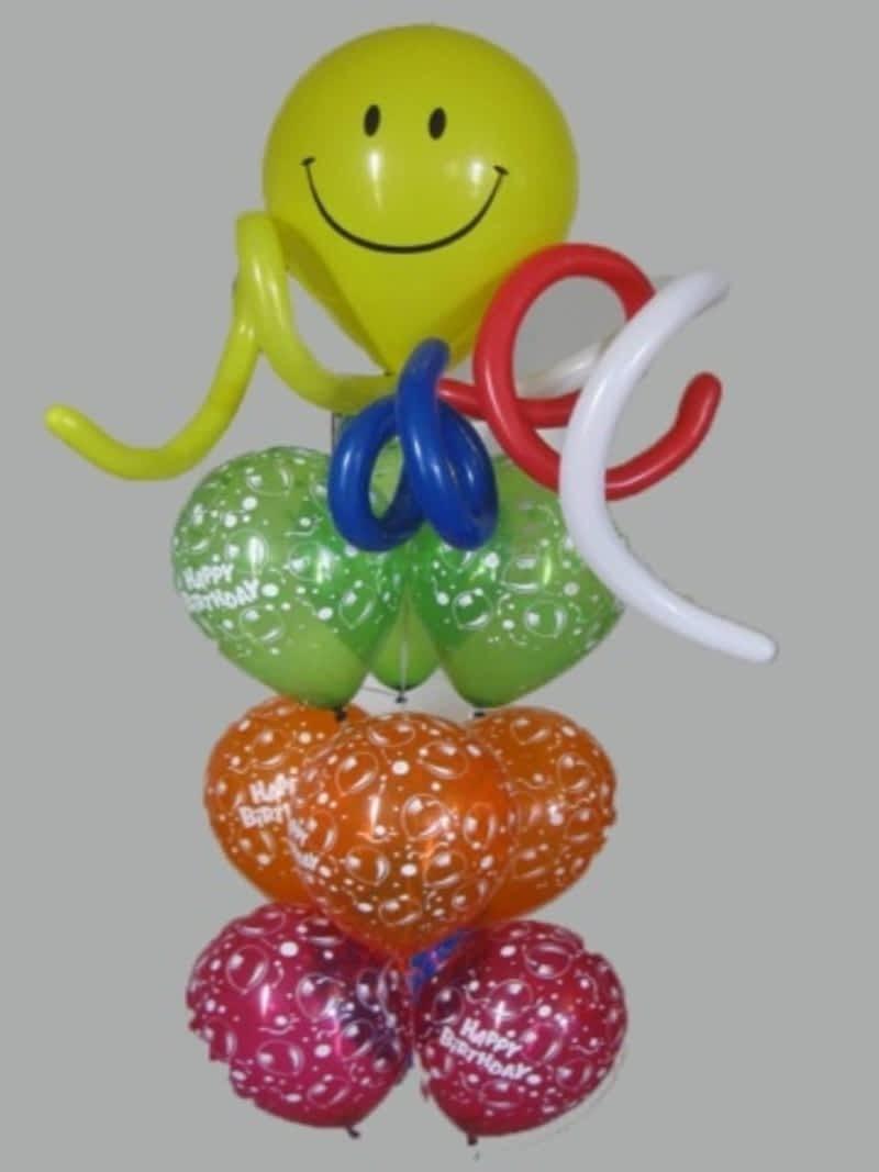 photo Ballon Hélium Inc