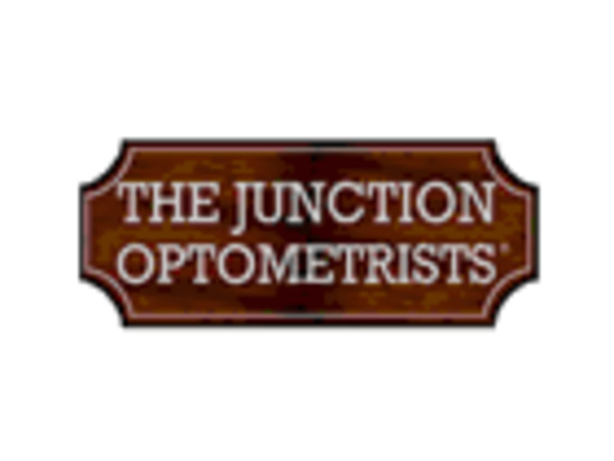 photo The Junction Optometrists
