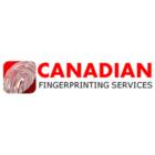 Canadian Fingerprinting Services