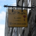 Le Petit Coin Latin - American Restaurants