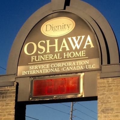 Oshawa Funeral Home - Funeral Homes - 289-274-6040