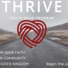 Thrive Discipleship Program at Bethany College - Post-Secondary Schools - 306-947-2175