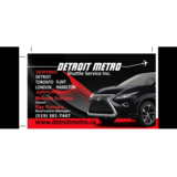 Detroit Metro Shuttle Service - Taxis