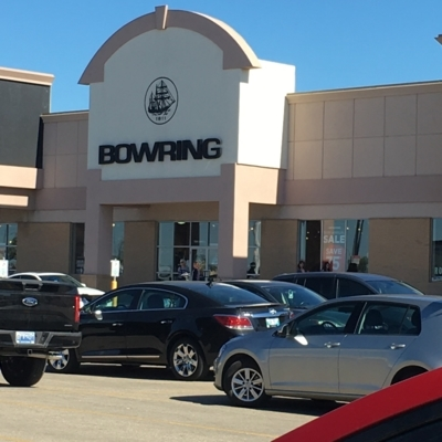 Bowring - Department Stores - 204-487-1245
