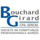 Bouchard Girard CPA SENCRL - Logo