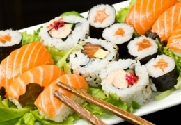 Top sushi experiences in Edmonton