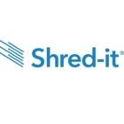 Shred-it - Destruction de papier - 902-800-3190