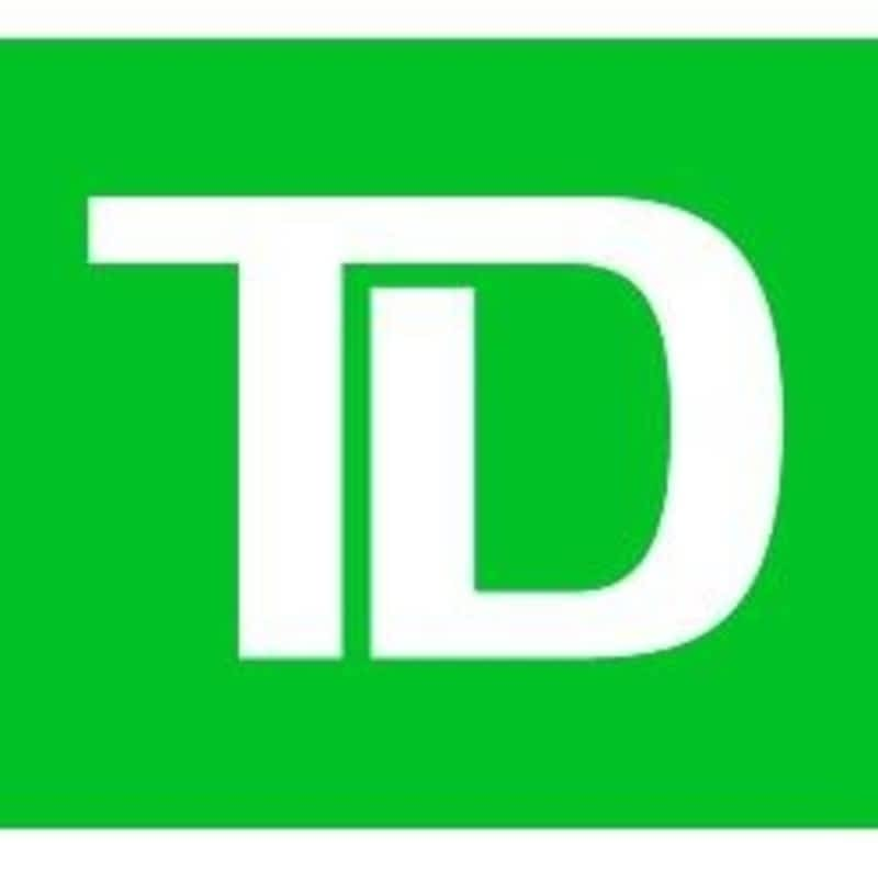 photo TD Canada Trust Branch