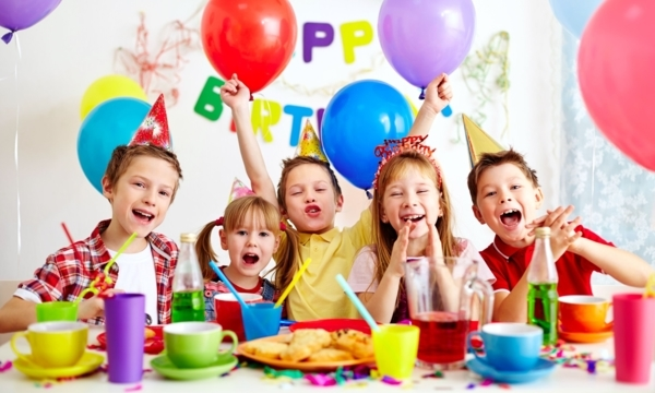 The Best Edmonton Venues For Kids Birthday Parties YP Smart Lists - Childrens birthday venues edmonton