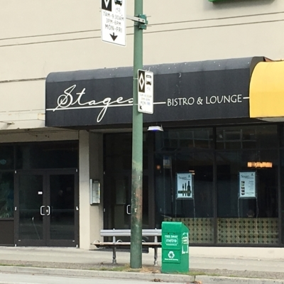 Stages Restaurant & Lounge - Restaurants