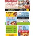 Pizza & Pub 24 - Dinner Theatre Shows - 519-267-6300