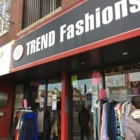 Trend Fashions Ltd - Consignment Shops - 403-283-1167
