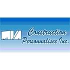 Voir le profil de Construction Personnalisée Inc - Dunham