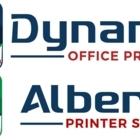 Dynamic Office Alberta Printer Service - Photocopieurs et fournitures