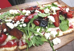 Find fabulous flatbreads at these Calgary restaurants
