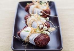 Decadent, delicious vegan desserts in Edmonton