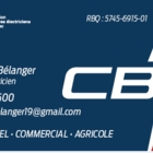 View Christian Bélanger Électrique Inc's Lacolle profile