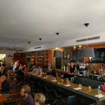 Barque Smoke House - Steakhouses