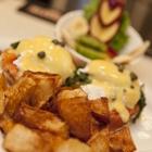 Universel Déjeuner & Grillade - Restaurants - 438-793-4811
