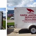 Raven Janitorial Services - Nettoyage résidentiel, commercial et industriel