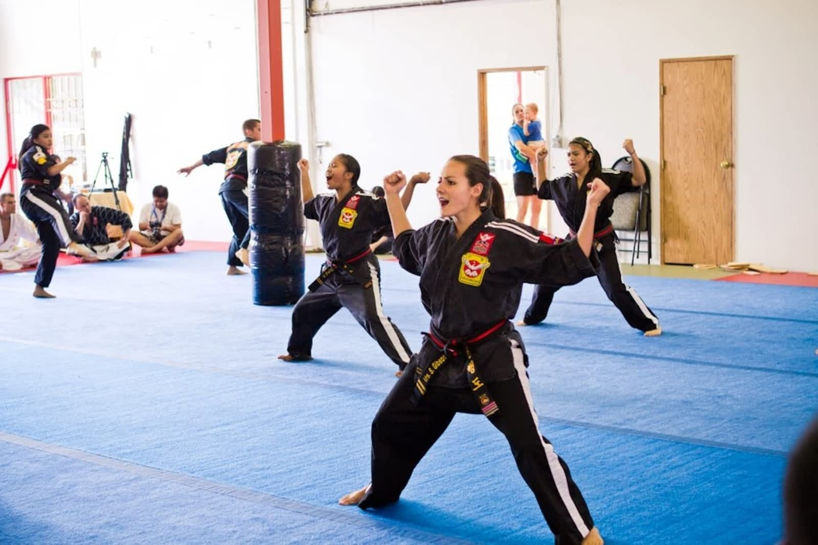 excel martial arts  Excel Martial Arts - Opening Hours - 1-1740 Broadway St, Port ...